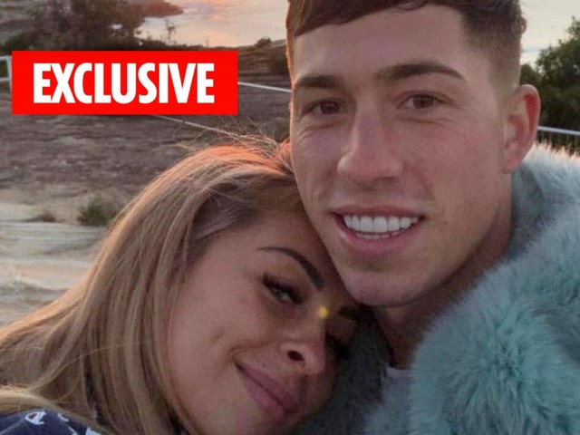 Love Island's 'controlling' Connor's ex says he's desperate for the money and banned HER from going on the show