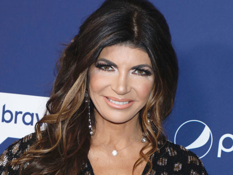 Teresa Giudice's Friends Are 'Worried' She & Boyfriend Luis Ruelas Are Moving Too Fast