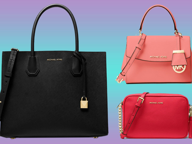 Michael Kors announces huge sale with up to 50% off designer handbags – and prices start at £16
