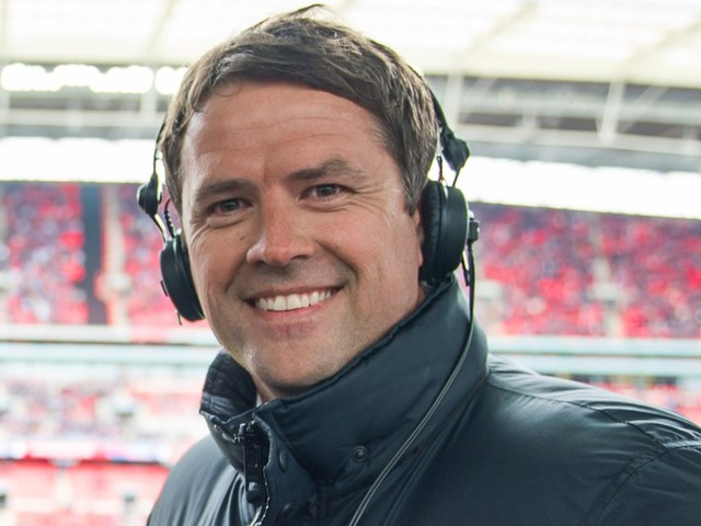 Michael Owen reveals his prediction for Tottenham v Burnley
