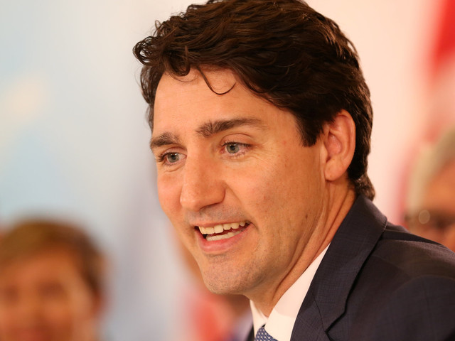 Justin Trudeau A 'Stunning Hypocrite' On Climate Change, Says Top Environmentalist