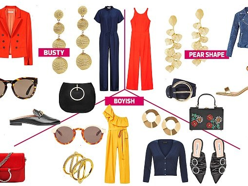 Style me slimmer: The ultimate guide to Jumpsuits