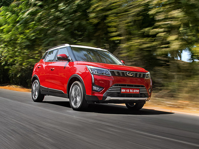 Review: 2019 Mahindra XUV300 review, test drive