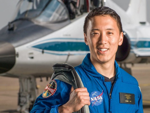 A 35-year-old NASA astronaut, M.D., and Navy SEAL reveals his secrets of success — and his greatest mistake
