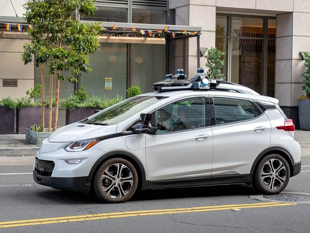 News Rules Could Finally Clear the Way for Self-Driving Cars