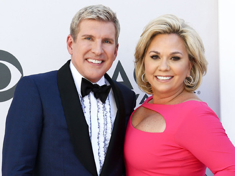 Todd & Julie Chrisley Could Face At Least 5 Years in Prison If Convicted Of Tax Evasion