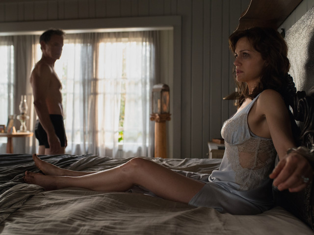 Film Review: 'Gerald's Game'