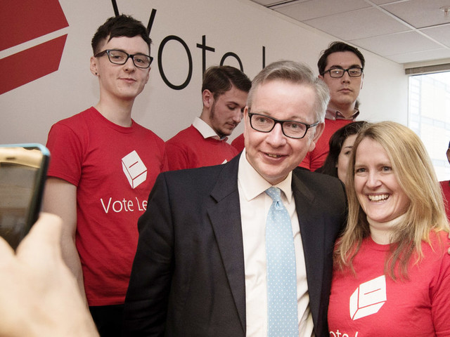 Vote Leave: What You Need To Know About Why The Brexit Campaign Has Been Accused Of Breaking The Law