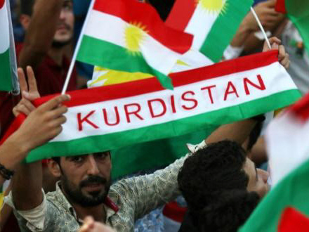 Yes or no? Independence referendum splits Iraqi Kurds
