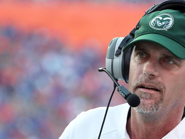 Can Mike Bobo bring Colorado State back from the brink?