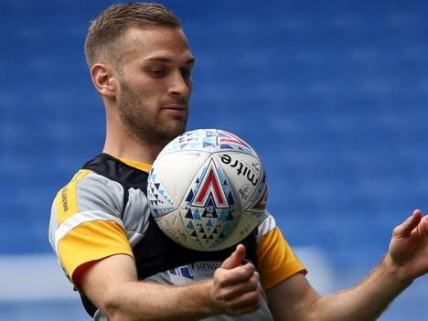 Newport County: Defender Mickey Demetriou ruled out for up to 14 weeks