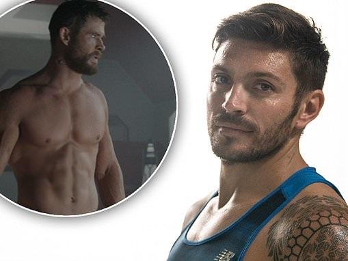 Luke Zocchi on training Chris Hemsworth for Avengers: Endgame