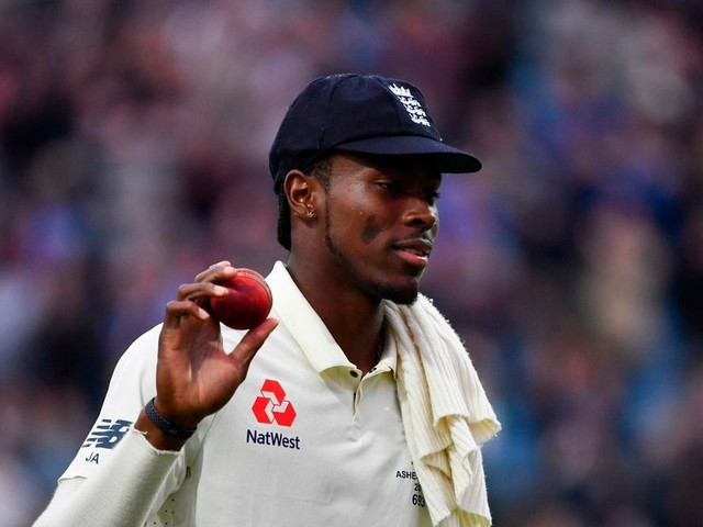 Steve Smith lays down the gauntlet to Jofra Archer ahead of Ashes return at Old Trafford