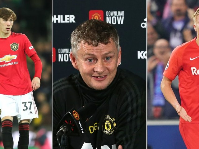 Manchester United news and transfers RECAP Mateo Mejia injury and Sheffield United build up