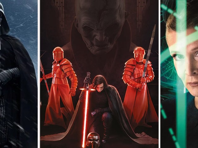 Star Wars: 15 Things You Didn't Know About The First Order