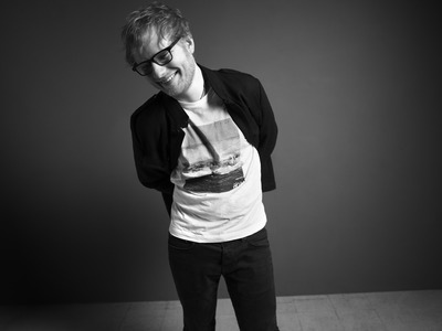 Ed Sheeran announced 7 new tour dates