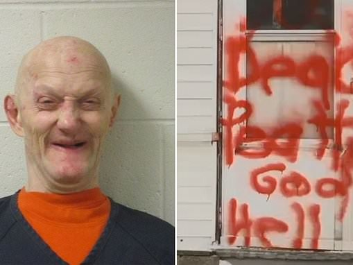 Husband who threw a meth-fueled death party for his ailing wife gets three years in prison