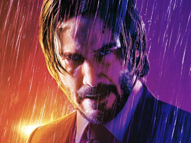 John Wick Chapter 3 – Parabellum DVD release date UK and when is it out on Blu-ray, iTunes and digital download