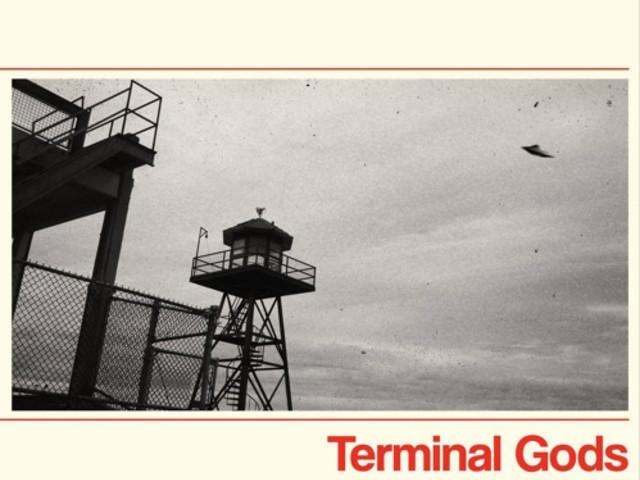Terminal Gods: Meridian – album review