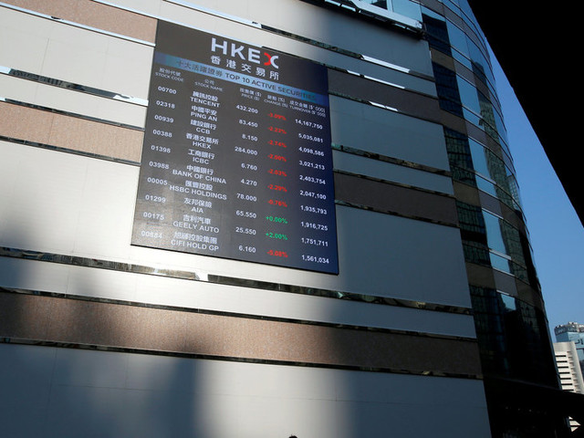 Hong Kong Stock Exchange Offers to Buy Its London Counterpart