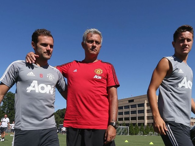 Manchester United set to extend six players contracts