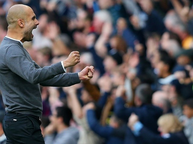 Man City manager Pep Guardiola ready to make two signings in January
