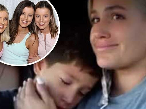 Jordan Cheyenne blasted by Aussie influencer podcast Outspoken over 'sickening' video