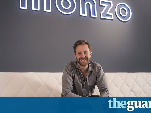 Monzo? It might just be the future of banking