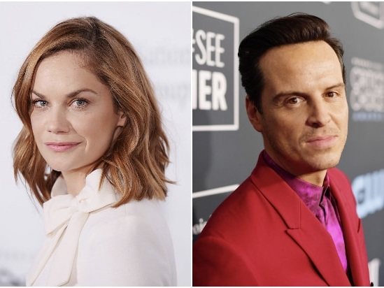 Ruth Wilson and Andrew Scott to Star in Political Drama 'Oslo' for HBO