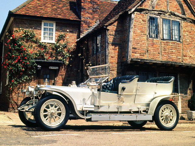 39 cars that changed the world