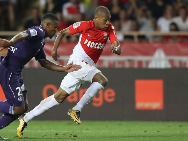 How Paris Saint-Germain are trying to beat FFP to complete stunning deal for Monaco striker Kylian Mbappe
