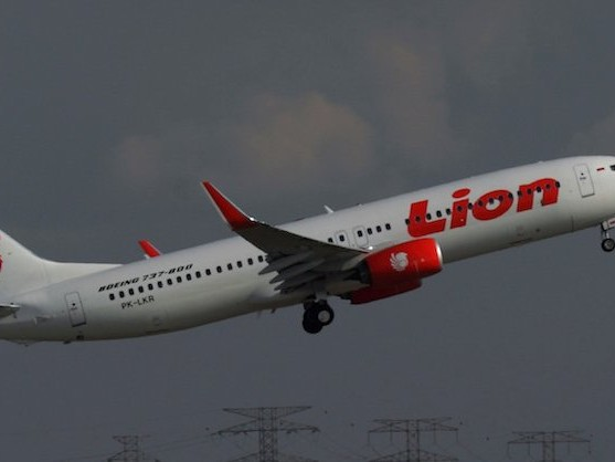 The pilot of the downed Lion Air flight asked to turn back right before it crashed into the sea off Indonesia