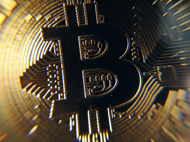 Cryptocurrency Was Supposed to Bring a Revolution. We're Still Waiting. - Barron's