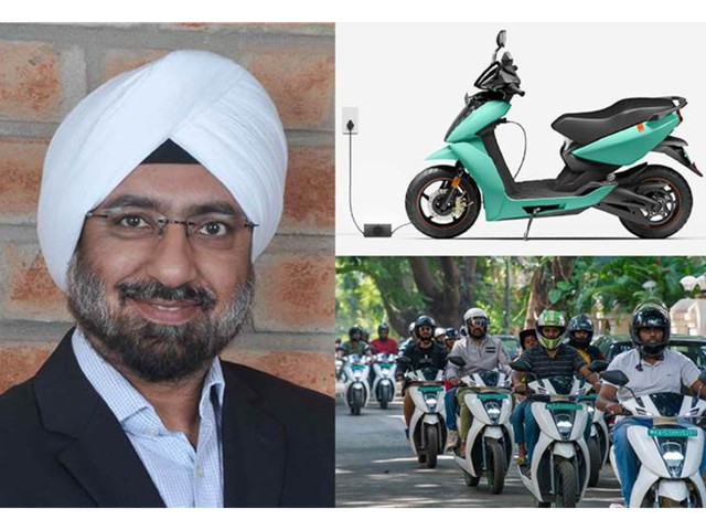 EV consumers need more choice and industry more competition: Ravneet Singh Phokela