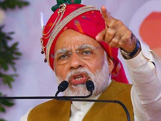 Dragging Pakistan An 'Impious' Bid To Win Gujarat Polls, Says Sena