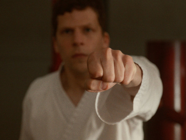 """The Art of Self-Defense"" Is a Scathing Satire of the Bullied Underdog Myth"