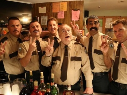See the red band trailer for Super Troopers 2
