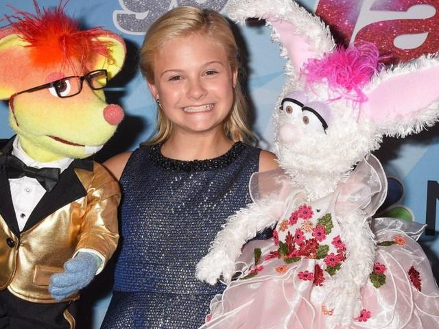 America's Got Talent winner Darci Lynne Farmer has adorable plans for her $1 million cash prize