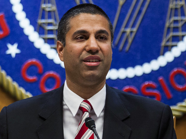 In Major Win For Telecom Industry, FCC Announces Plans To Repeal Net Neutrality