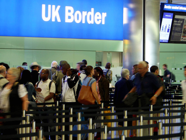 Ending Free Movement Risks Destabilising Britain's Economy