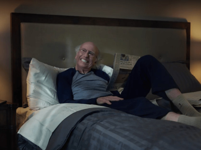 Curb Your Enthusiasm Trailer: Your Favorite Curmudgeon Is Back, Baby!