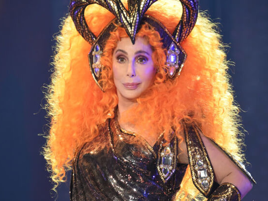 Opening Night: Cher Kicks Off Her 'Here We Go Again Tour'