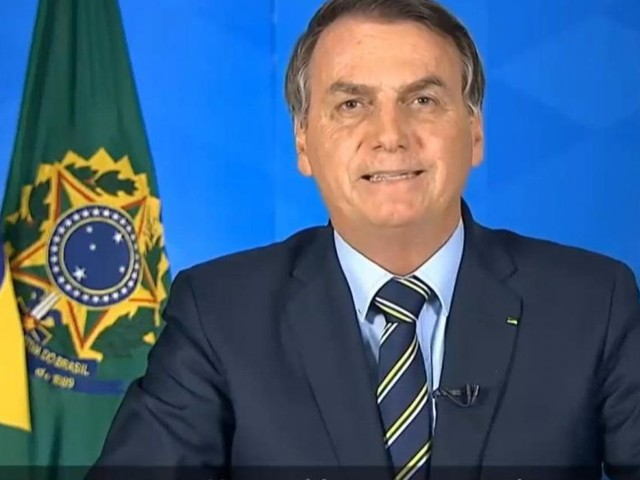 Bolsonaro slams 'scorched-earth' virus quarantines