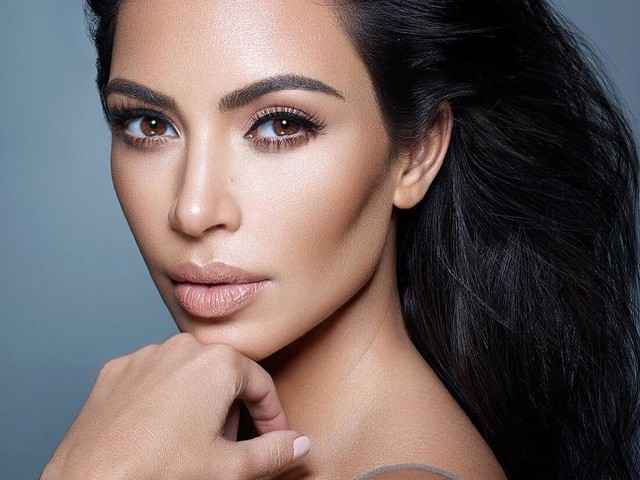 Kim K. Apologizes For Defending Beauty Blogger Jeffree Star's Racist Remarks (UPDATE)