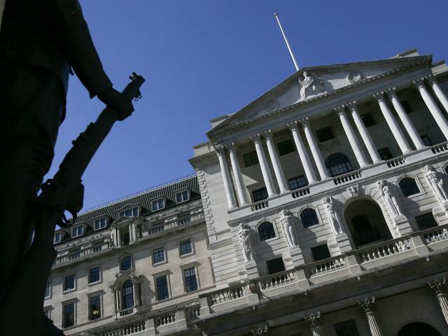 Disorderly Brexit 'worse than financial crisis', warns Bank of England