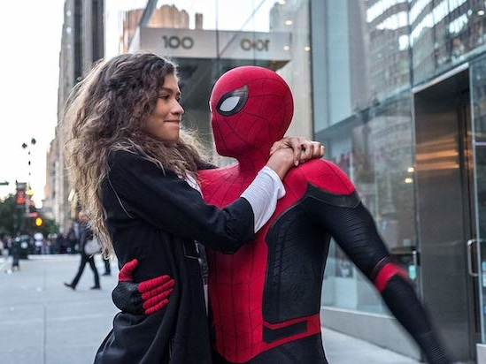 'Spider-Man: Far From Home' Slings In $111 Million From Asian Box Office Launch