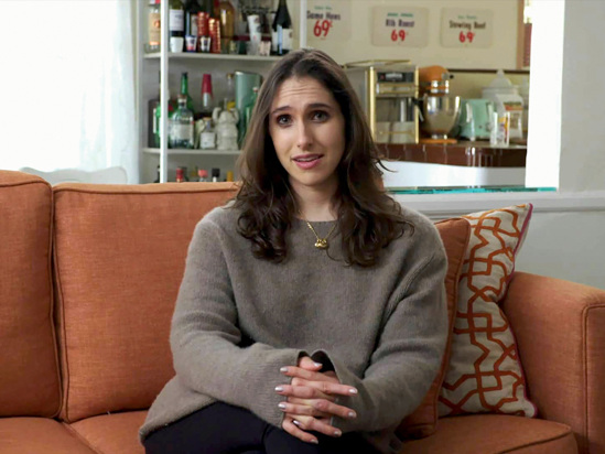 'An Emmy for Megan' Is Back, and Megan Amram Says She Won't Stop Until She Wins