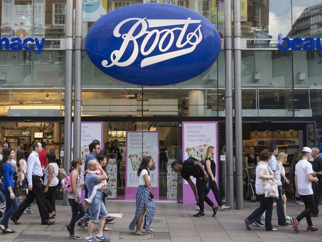 Boots hacks to boost your points and get and beauty products for free