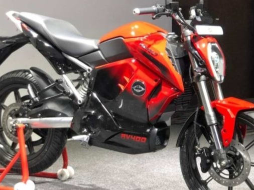 Revolt RV 400 Electric Motorcycle – Top 5 Features