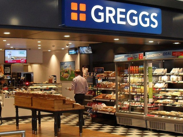 Greggs staff to get £7m bonus after 'exceptional year' that saw vegan sausage roll launched